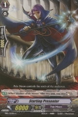 Starting Presenter - EB01/023EN - C on Channel Fireball