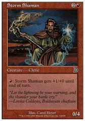 Storm Shaman (21b)