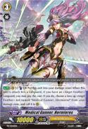 Medical Gunner, Hermieres - PR/0040EN - PR