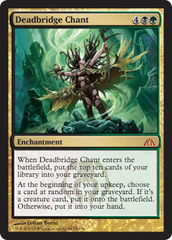 Deadbridge Chant - Foil