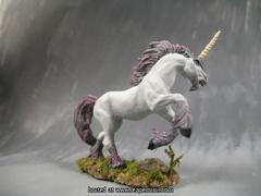 77029 - Silverhorn, Unicorn