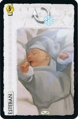 7 Wonders: Leaders - Promo Card Esteban