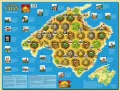 Catan Geographies: Mallorca