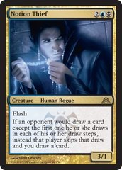 Notion Thief - Foil
