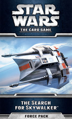 Star Wars: The Card Game Force Pack - The Search for Skywalker
