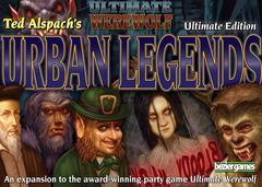 Ultimate Werewolf: Urban Legends