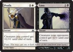Profit // Loss - Foil