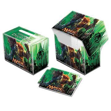 Dragons Maze Varolz Side Load Deck Box for Magic