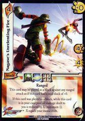 Nagase's Unrelenting Fire