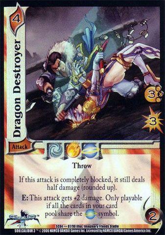 Dragon Destroyer