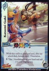 Kasumi Gaki