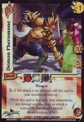 Demon Pheromone