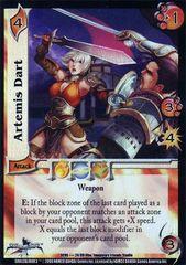 Artemis Dart