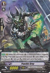 Psychic Grey - BT08/050EN - C