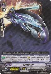 Speedster - BT08/051EN - C