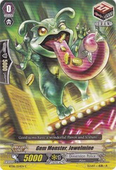 Gem Monster, Jewelmine - BT08/054EN - C