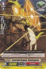 Ironclad Dragon, Steelsaurus - BT08/085EN - C