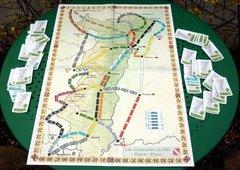 Les Aventuriers du rail Alsace (fan expansion for Ticket to Ride)