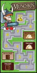 Munchkin Gameboard