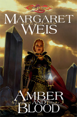 Amber and Blood (Hardcover)