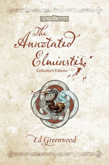 Annotated Elminster, The