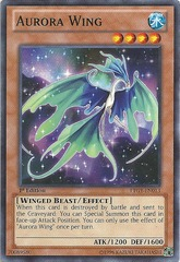 Aurora Wing - LTGY-EN013 - Common - 1st