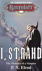I, Strahd