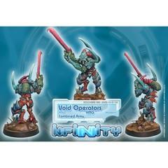 (280618) Void Operators