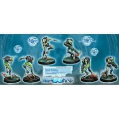Shasvastii Seed-Soldiers (280631-0223)
