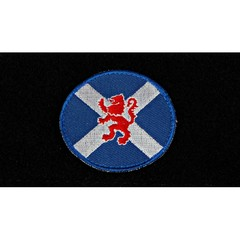 Highlander Army of Caledonia Patch (285212)