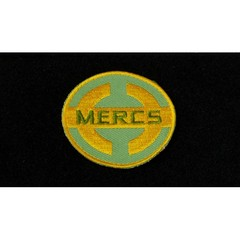 MERCS Patch (285271)