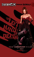 Left Hand of Death, The