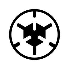 ALEPH Pin (285181)