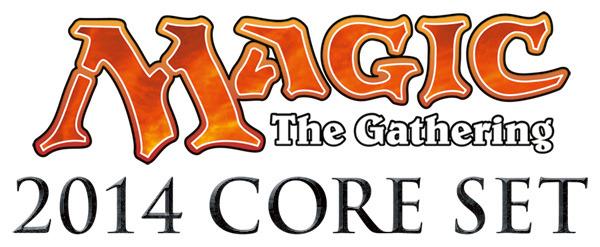 Magic 2014 Booster Box Case (6 boxes)