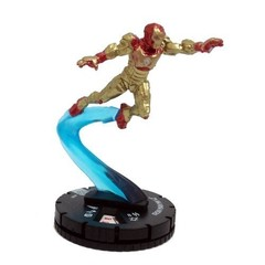 Iron Man Mk 42 (101e)