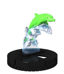 Beast Boy (Dolphin) (005)