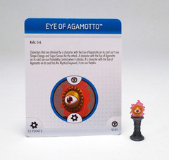 Eye of Agamotto (S101)