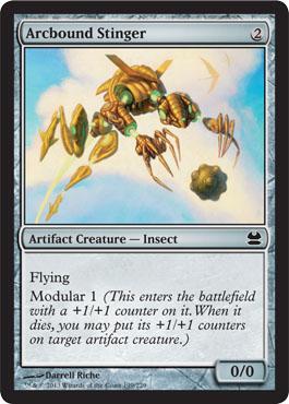 Arcbound Stinger - Foil