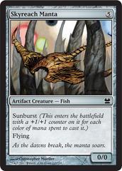 Skyreach Manta - Foil