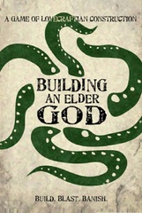 Building An Elder God