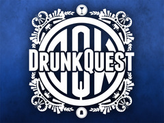Drunk Quest: The 90 Proof Seas