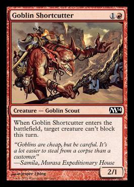 Goblin Shortcutter