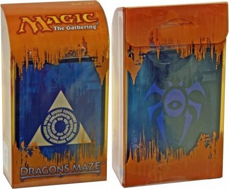 Dragons Maze Prerelease Kit - Azorius/Dimir