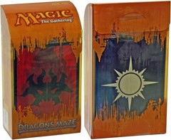 Dragon's Maze Prerelease Kit - Rakdos/Orzhov