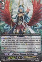 Crimson Impact, Metatron - BT09/S05EN - SP
