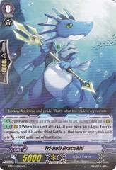 Tri-holl Dracokid - BT09/028EN - R