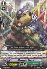 Sharpener Beaver - BT09/089EN - C