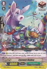 Castanet Donkey - BT09/092EN - C