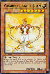 Guardian Angel Joan - BP02-EN026 - Mosaic Rare - 1st