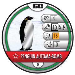 Penguin Automa-Bomb (005bt)